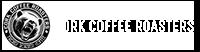 Cork Coffee Roasters Logo